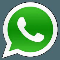 Logo de WhatsApp en Inmobres