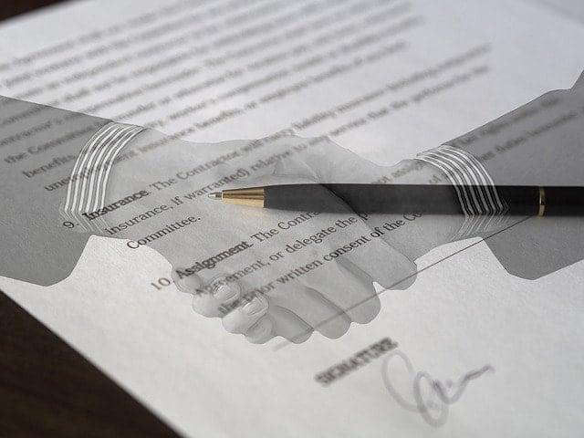 Verificar documentación antes de comprar casa
