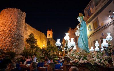 Fiestas Patronales «Virgen de las Nieves» 2018 de Calp