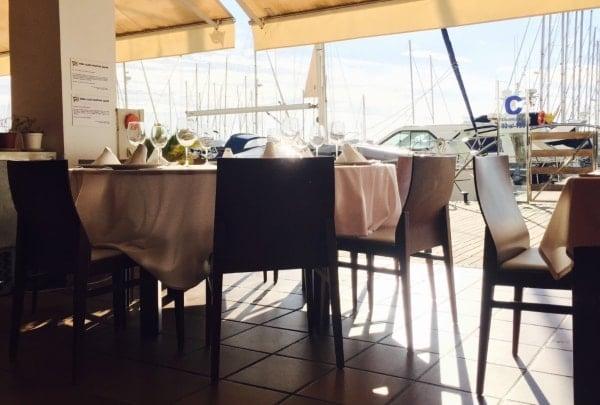 Arroz del Senyoret - La mejor Dieta Mediterránea 2