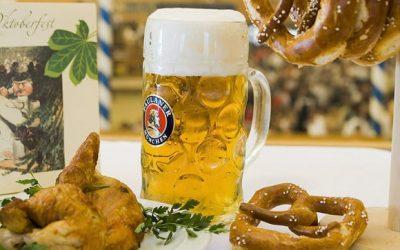 Oktoberfest Calp del 24.Octubre al 04.Noviembre 2018