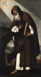 Imagen de San Antón