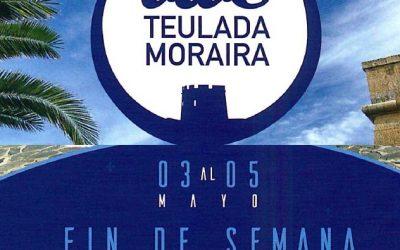 Feria Gastronómica y Comercial en Teulada-Moraira 2019