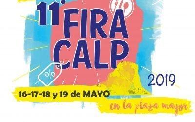 Feria de la Gastronomía y el Comercio 2019 en Calp