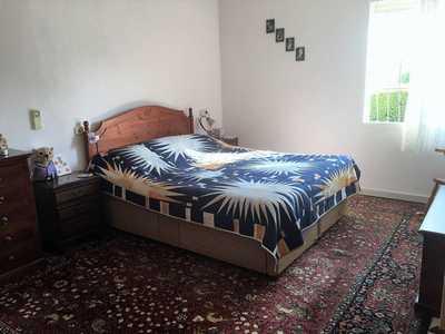 Bonita casa familiar en Calpe - Dormitorio