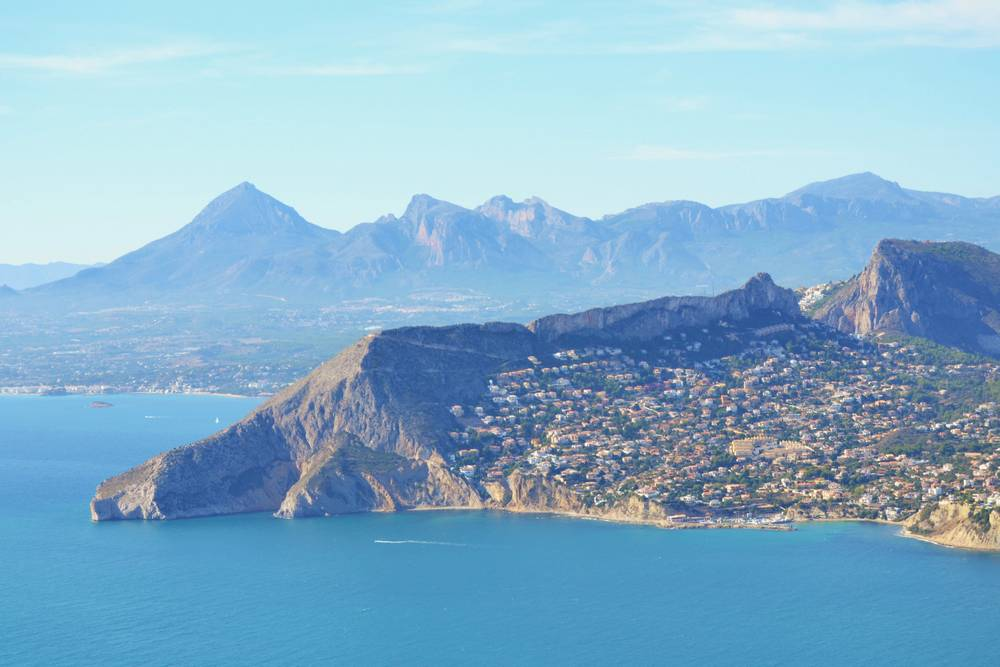 Morro de Toix – Vistas impresionantes del Mar Mediterráneo