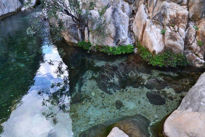 Fuentes del Algar - Callosa d'en Sarrià