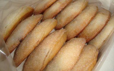 Pastissets de Boniato – Aprende a hacerlos en casa