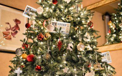 Sorteo de Navidad de Inmobres 2019 en Calpe
