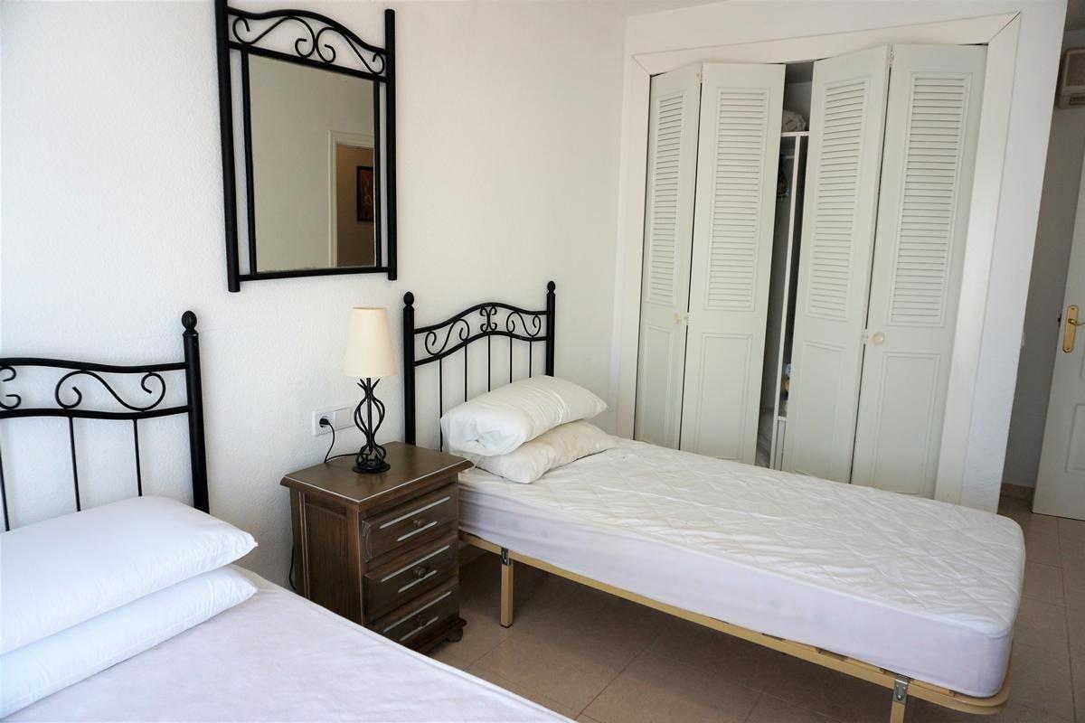 Segunda habitación del Bugalow
