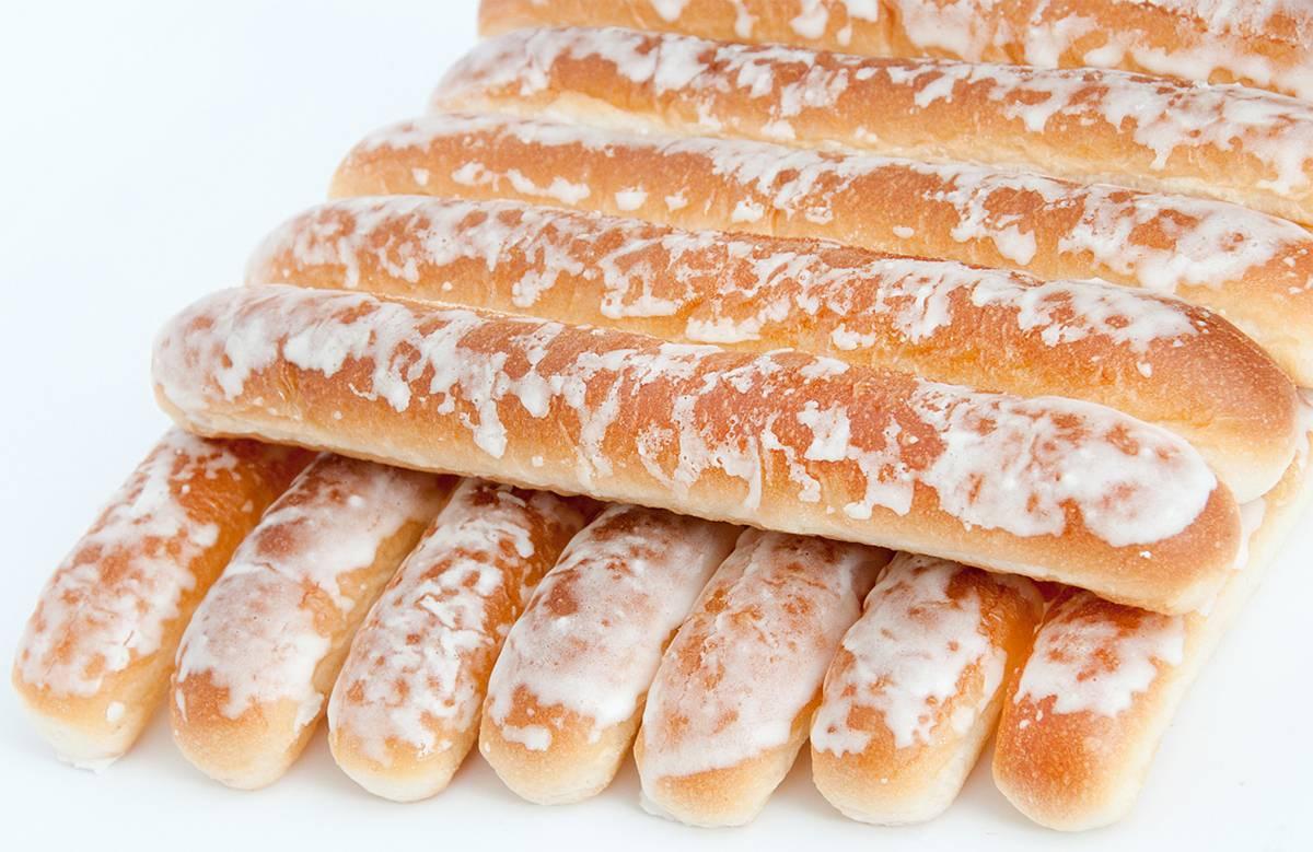 Te traemos la receta de los Fartons valencianos