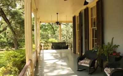 6 ideas para decorar balcones pequeños