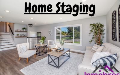 ¿Qué es el «Home Staging»? Vende tu casa más rápido
