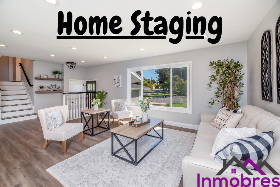 """¿Qué es el """"Home Staging""""? Vende tu casa más rápido"""