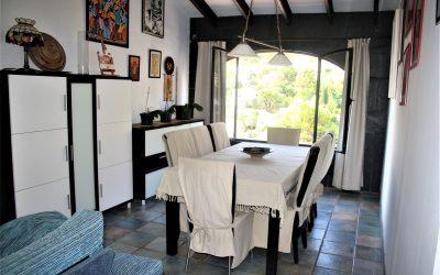 Villa de 3 dormitorios situada en una zona tranquila en Calp