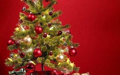 Felices Fiestas y Feliz Año Nuevo 2020