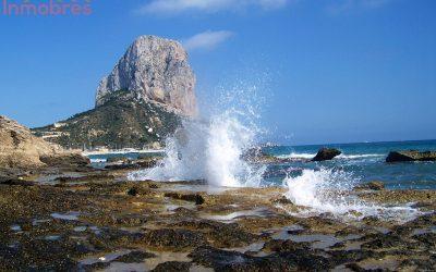 Calp: un pueblo donde disfrutar de Mar y Montaña