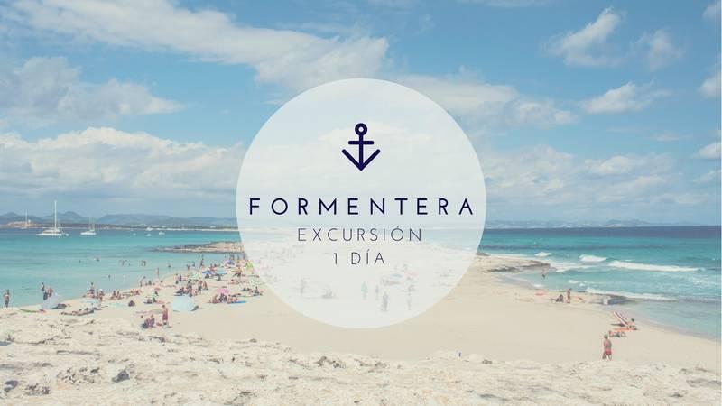 Viaje para 2 personas Denia-Formentera