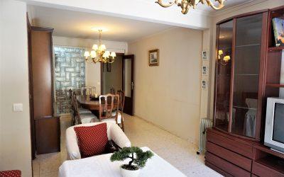 Gran apartamento de 4 dormitorios en Calpe