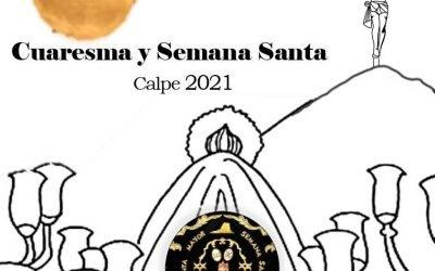 Programación de Semana Santa 2021 en Calpe